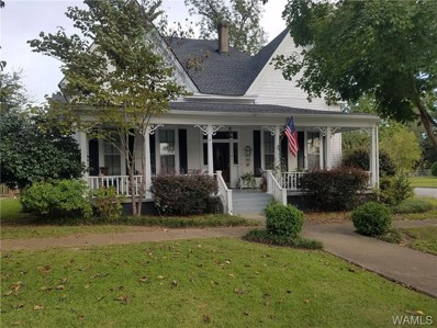 407 Jefferson, Livingston, AL 35470 - #: 130477