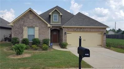 1438 Maxwell, Tuscaloosa, AL 35405 - #: 130509