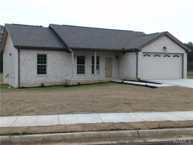 252 Jamestown, Moundville, AL 35474 - #: 130636