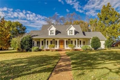 800 Farmdale, Tuscaloosa, AL 35405 - #: 130686