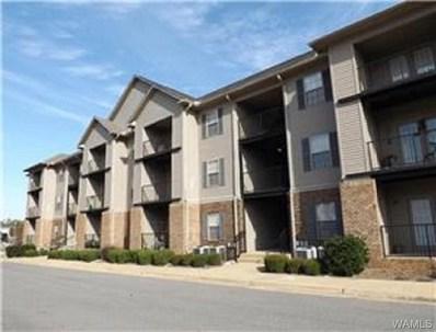 2301 Veterans Memorial UNIT 404, Tuscaloosa, AL 35404 - #: 130689