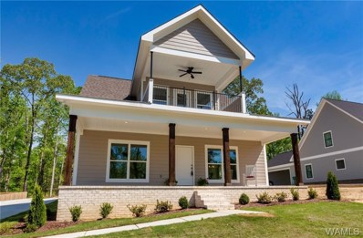 10631 Hidden Woods Lane, Tuscaloosa, AL 35405 - #: 130793
