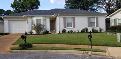 708 Ashland, Tuscaloosa, AL 35406 - #: 130852