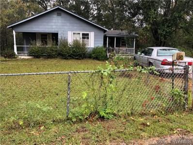 1839 Greenwood Circle, Tuscaloosa, AL 35405 - #: 130871