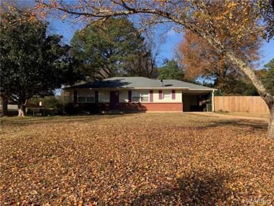 4830 Longview Road, Tuscaloosa, AL 35405 - #: 130888