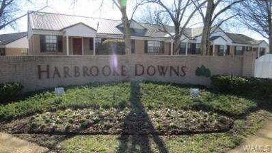 901 Hargrove Rd UNIT 11E, Tuscaloosa, AL 35401 - #: 131047