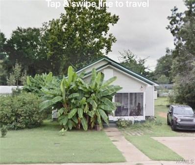 2025 Loop, Tuscaloosa, AL 35405 - #: 131116