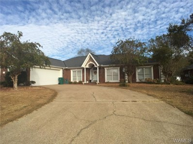 1510 Inverness Parkway, Tuscaloosa, AL 35405 - #: 131152