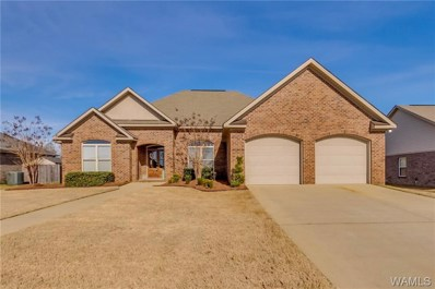 12543 Willow View Circle, Northport, AL 35475 - #: 131182