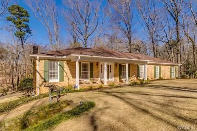 3452 Firethorn Drive, Tuscaloosa, AL 35405 - #: 131391