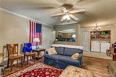 120 15th Street UNIT 407, Tuscaloosa, AL 35401 - #: 131435