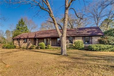 12 Hickory Hill, Tuscaloosa, AL 35404 - #: 131524