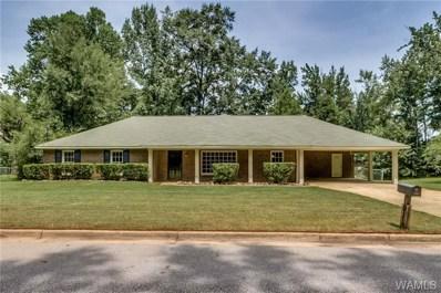 520 Dogwood Lane, Tuscaloosa, AL 35405 - #: 131529