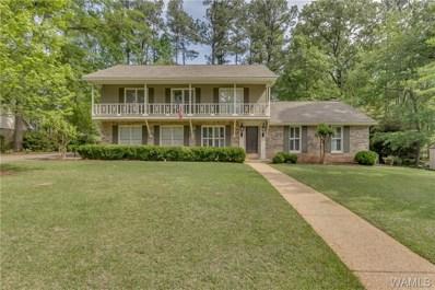 8 Dunbrook, Tuscaloosa, AL 35406 - #: 131586