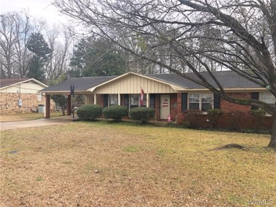 503 Brookside, Northport, AL 35473 - #: 131594