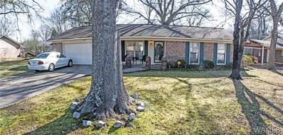 2727 Camellia Drive, Tuscaloosa, AL 35401 - #: 131600