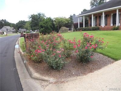 1181 Auxford Avenue, Tuscaloosa, AL 35405 - #: 131698