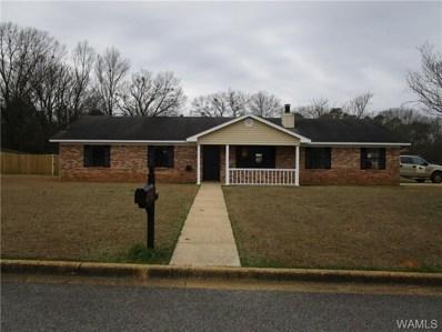 901 Maplewood Drive, Tuscaloosa, AL 35405 - #: 131724