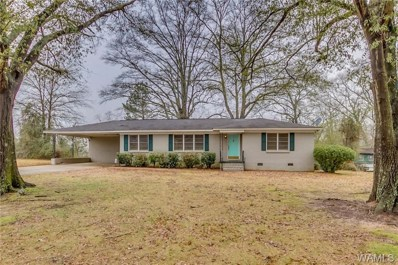 1724 59th Avenue East, Cottondale, AL 35453 - #: 131878