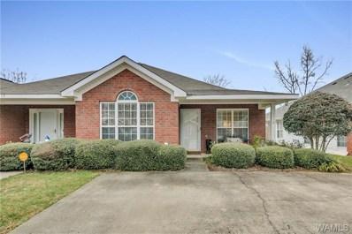 6210 Covington Villas, Tuscaloosa, AL 35405 - #: 131991
