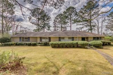 8 Sycamore, Tuscaloosa, AL 35405 - #: 131997