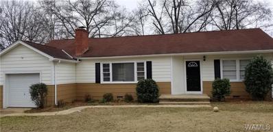 700 Old Mill Street, Tuscaloosa, AL 35401 - #: 132041
