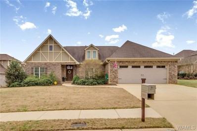 3631 White Oaks, Tuscaloosa, AL 35406 - #: 132091