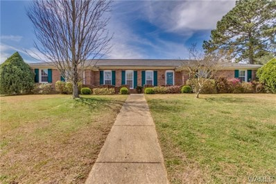 6036 Woodcrest, Tuscaloosa, AL 35405 - #: 132176