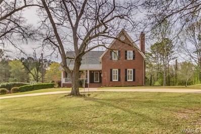 7024 Old Greensboro Road, Tuscaloosa, AL 35405 - #: 132216