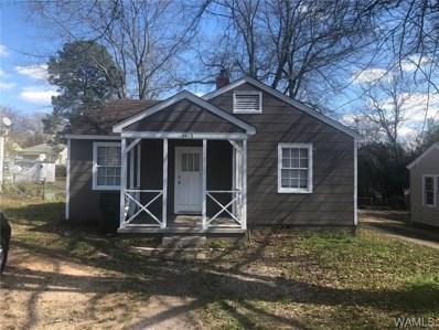 1413 20th Ave E, Tuscaloosa, AL 35404 - #: 132220
