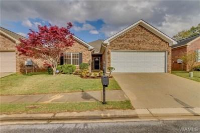 1411 Gingerwood Lane, Tuscaloosa, AL 35405 - #: 132292