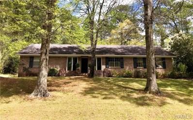 4928 Red Oak Lane, Tuscaloosa, AL 35405 - #: 132401