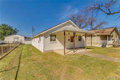 608 18th, Tuscaloosa, AL 35401 - #: 132406