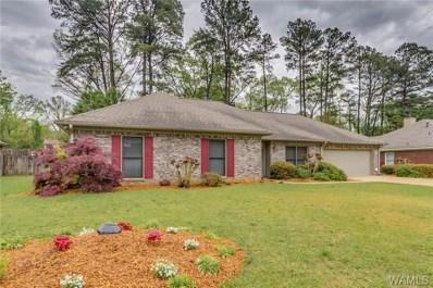 5 Oak Chase, Tuscaloosa, AL 35406 - #: 132442