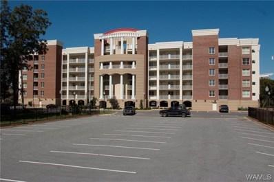 1155 12th UNIT 106, Tuscaloosa, AL 35401 - #: 132470