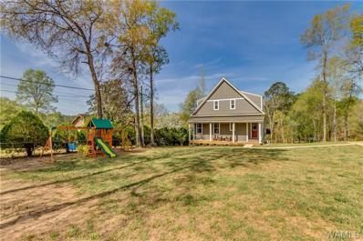 15408 Choctaw, Northport, AL 35475 - #: 132487