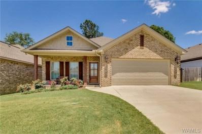 631 Camille Lane, Tuscaloosa, AL 35405 - #: 132753