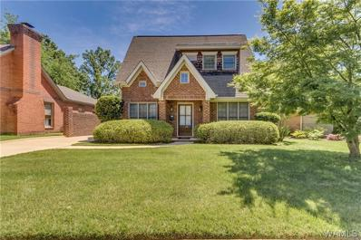 1029 Myrtlewood, Tuscaloosa, AL 35401 - #: 132799