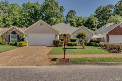 1717 Ridgemont Dr, Tuscaloosa, AL 35404 - #: 132802