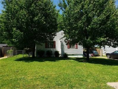 6 Circlewood, Tuscaloosa, AL 35405 - #: 132824