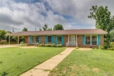 243 Cedar Crest, Tuscaloosa, AL 35401 - #: 132857