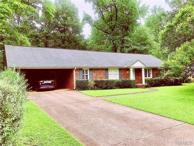 1919 Woodridge, Tuscaloosa, AL 35406 - #: 133080