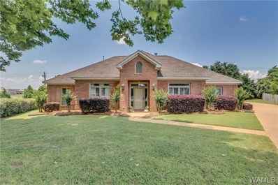 876 Amberwood, Tuscaloosa, AL 35405 - #: 133110