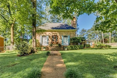 1027 Brandywine, Tuscaloosa, AL 35406 - #: 133142