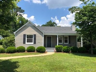 610 Hargrove, Tuscaloosa, AL 35401 - #: 133199