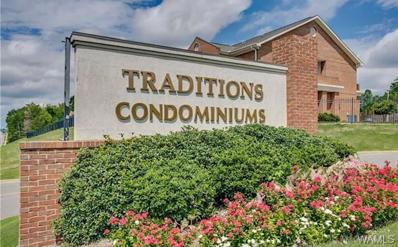3218 Veterans Memorial UNIT 2306, Tuscaloosa, AL 35404 - #: 133207