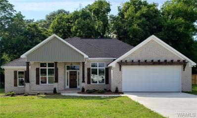 556 Jamie Lane, Moundville, AL 35474 - #: 133216