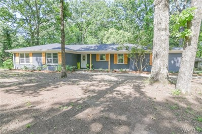 4216 Hillswood, Tuscaloosa, AL 35404 - #: 133231