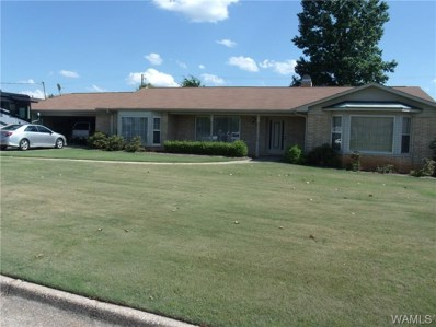 33 Wood, Tuscaloosa, AL 35401 - #: 133417