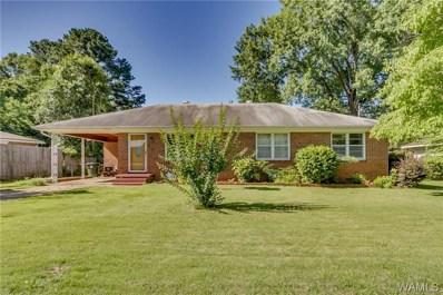 313 30th, Tuscaloosa, AL 35405 - #: 133665